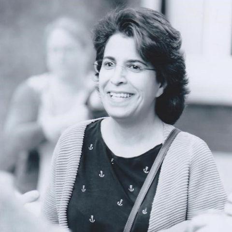 Samira Lkoutbi