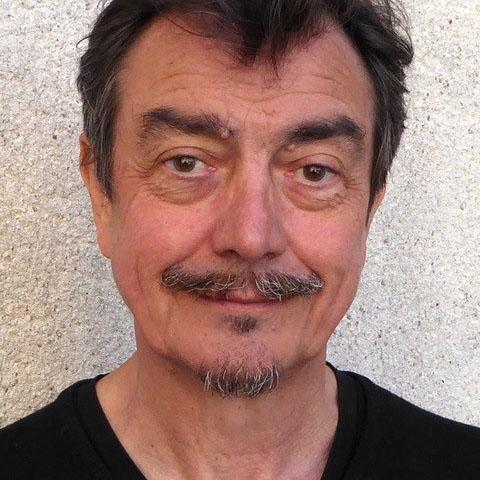 Serge Ravet – France