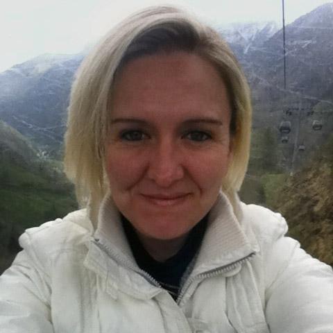 Christelle Quesne
