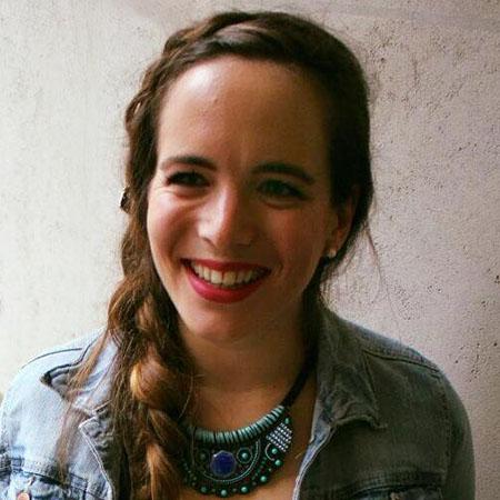 Sarah Saint-Amand