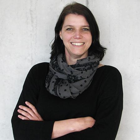 Valérie Gillon