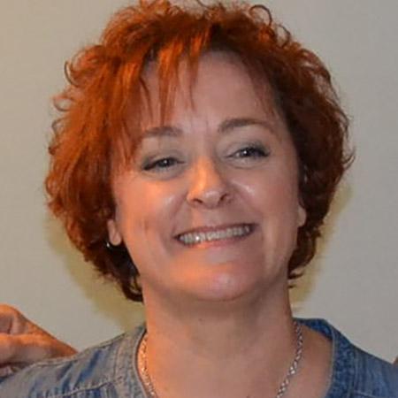 Christiane Mathy