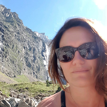 Aurélia Médan