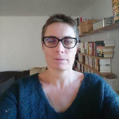 Caroline Jouneau-Sion